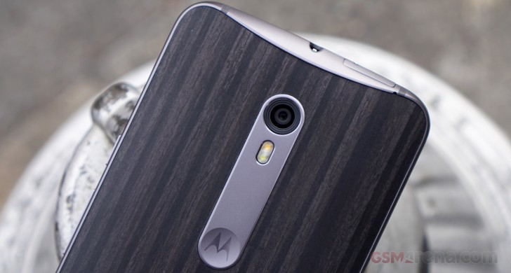 Moto X Style (Pure Edition)