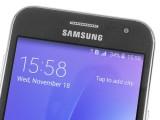 Samsung Galaxy J2 review: No LED flash at the front