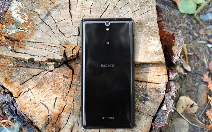 Sony Xperia C5 Ultra