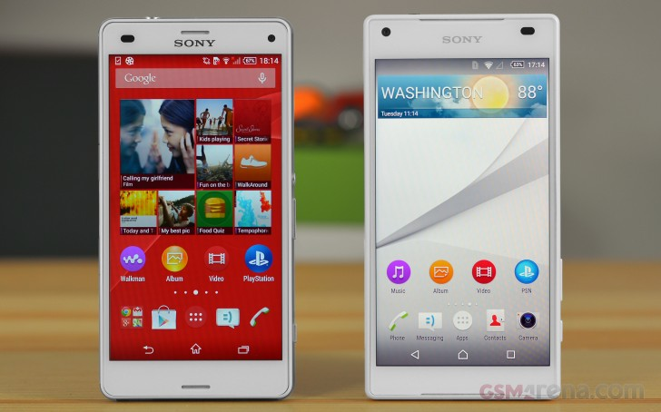 sony xperia z5 compact review conclusion. Black Bedroom Furniture Sets. Home Design Ideas