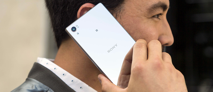 sony z5 premium. sony xperia z5 premium review: definition o