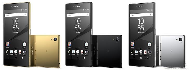 Sony Xperia Z5 Premium Review Gsmarena Com Tests