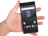Sony Xperia Z5 Premium review: Handling the 5 Premium