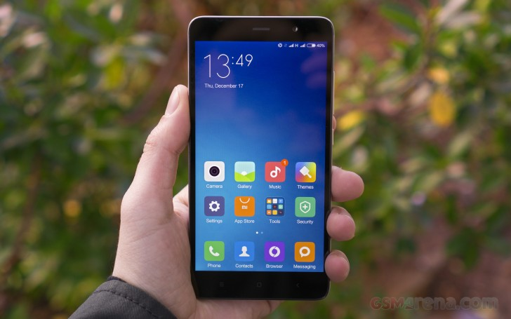 Xiaomi redmi note 3 16gb review как заменить микрофон в телефоне samsung