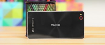 ZTE Nubia Z9 mini review: No small affair