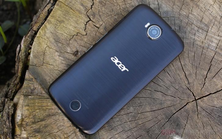 Acer Liquid Jade Primo review