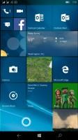 Tile Screen - Acer Liquid Jade Primo review