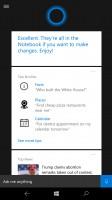 Cortana - Acer Liquid Jade Primo review