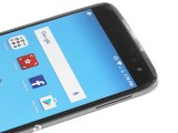 Clean front side - Alcatel Idol 4s preview