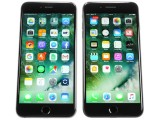 Apple iPhone 7 Plus next to the iPhone 6s Plus - Apple iPhone 7 Plus review