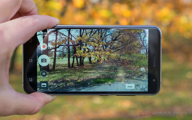 Asus Zenfone 3 Review Camera