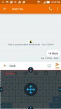 And vertically - Asus Zenfone 3 ZE552KL review