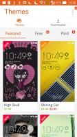 Theme store - Asus Zenfone Max ZC550KL review