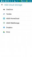 File manager - Asus Zenfone Max ZC550KL review