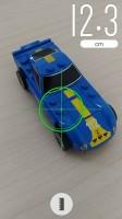 Laser ruler - Asus Zenfone Max ZC550KL review