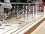 The Huawei Watch offers a variety of customization options - CES2016 Huawei review