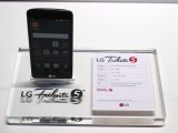 LG Tribute 5 - CES2016 LG review