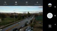 Camera interface - Google Pixel Xl review