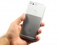 Rear view - Google Pixel review