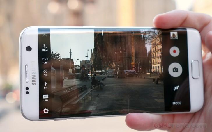 Xiaomi Mi Note 2 vs. Samsung Galaxy S7 edge