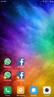 Dual apps - Xiaomi Mi Note 2 vs. Samsung Galaxy S7 edge