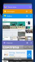 Galaxy S7 edge: Task switcher - Xiaomi Mi Note 2 vs. Samsung Galaxy S7 edge