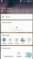 OnePlus 3T interface: Shelf - Oneplus 3T vs. Google Pixel XL