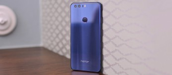 Honor 8 review: Shining Knight