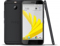HTC Bolt: Graphite - HTC Bolt: First look