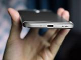 Bottom: Face-down - HTC Bolt: First look