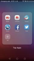 Folder view, look familiar? - Huawei Honor 5x review