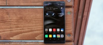 Huawei Mate 8 review: Time-saver edition