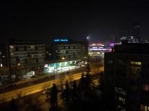 Night sample - Huawei Mate 8 review