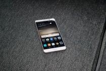 Huawei Mate 9 - Huawei Mate 9 hands-on