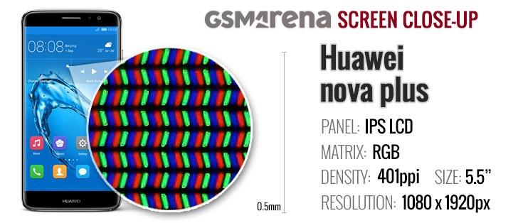 Huawei Nova Plus review