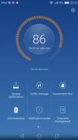 Phone manager - Huawei Nova Plus review