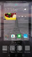 settings - Huawei nova review