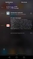 Notifications - Huawei nova review