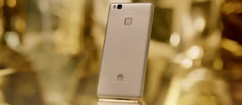 Huawei P9 lite review: On a diet