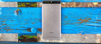Huawei P9 Plus review: Size up