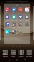 settings - Huawei P9 Plus review