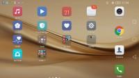 Landscape view - Huawei P9 Plus review