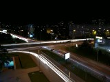 Car Trails - Huawei P9 review