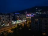 Night shot (8s) - Huawei P9 review