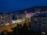 Night shot (17s) - Huawei P9 review