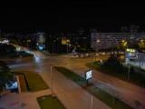 A night shot (6s) - Huawei P9 review