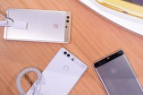 P9 Plus color options - Huawei P9 Plus hands-on