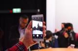 Camera UI - Huawei P9 hands-on
