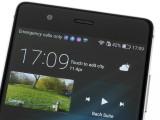 The earpiece - Huawei P9 review
