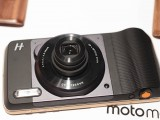 Moto Z Play + True Zoom - IFA 2016 Lenovo